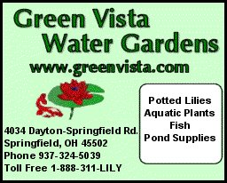 Green Vista Water Gardens