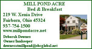 Mill Pond Acre